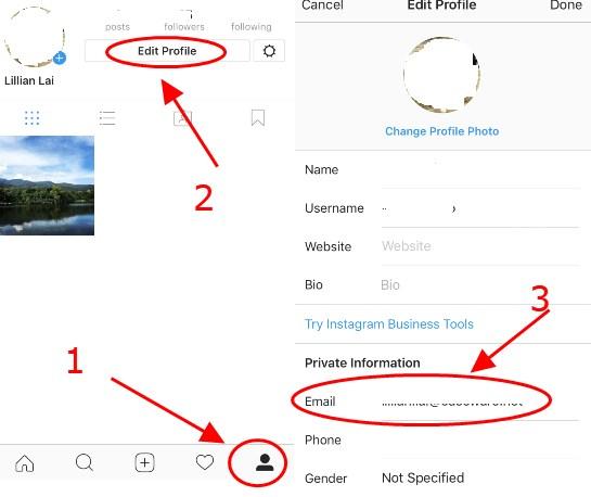 cara memulihkan akun instagram lupa password dan email