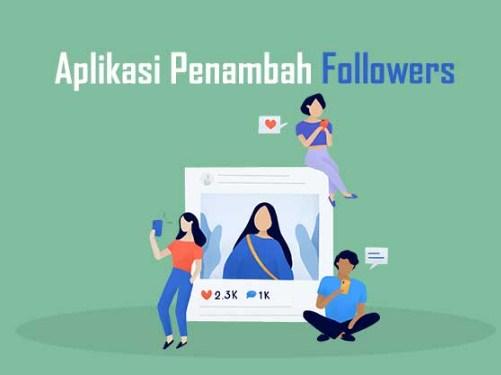 cara menambah pengikut instagram aktif