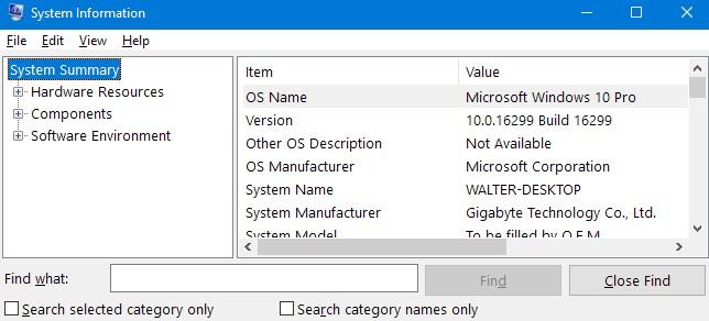 cara mengetahui windows 10 pro atau home