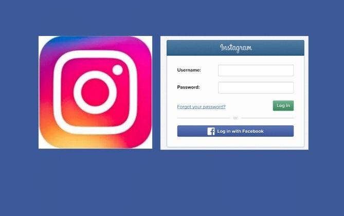 cara mengganti password instagram jika lupa password lama