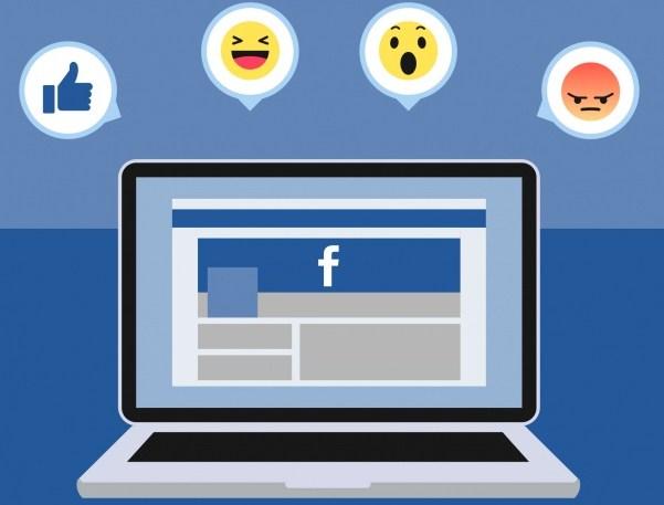 cara menghapus album foto facebook di laptop pc