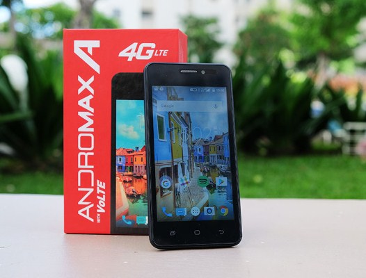 harga hp android 4g dibawah 500 ribuan