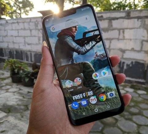 hp android harga dibawah 2 jutaan