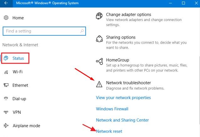 mobile hotspot windows 10 tidak bisa on