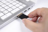 Cara Memperbaiki MicroSD Yang Tidak Terbaca