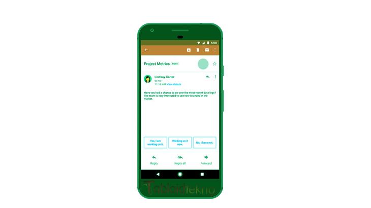 Cara Mengatasi Gmail Tidak Bisa Dibuka di Android