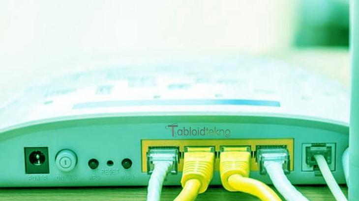 Cara Mengatasi Kabel LAN Konek Tapi Tidak Bisa Internet