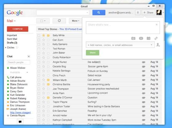 cara ganti nomor hp akun gmail