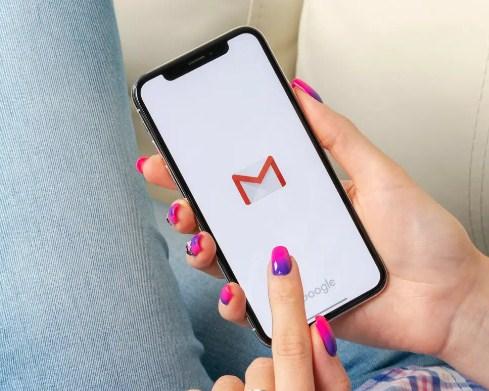 cara ganti nomor hp di akun gmail
