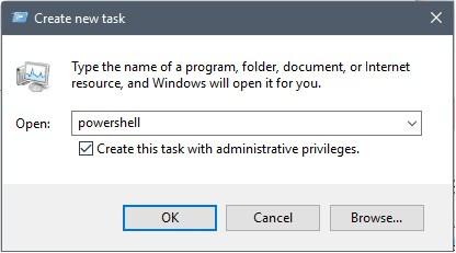 cara mengatasi start menu windows 10 tidak bisa di klik