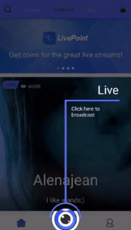 login fun live