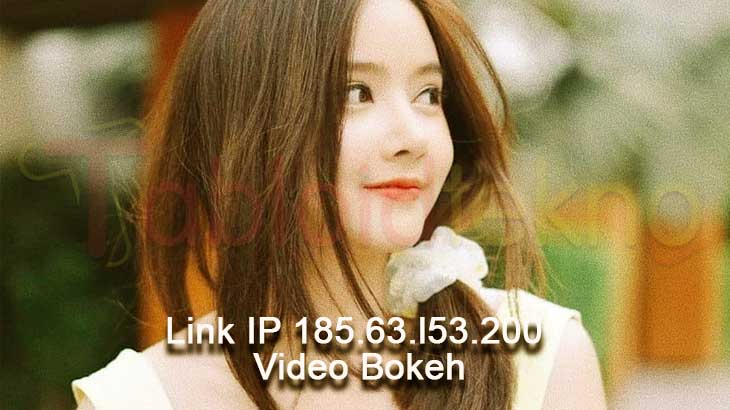 Link IP 185 63 l53 200 Video Bokeh
