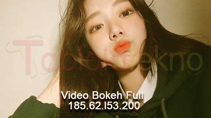Video Bokeh Full 185 62 l53 200